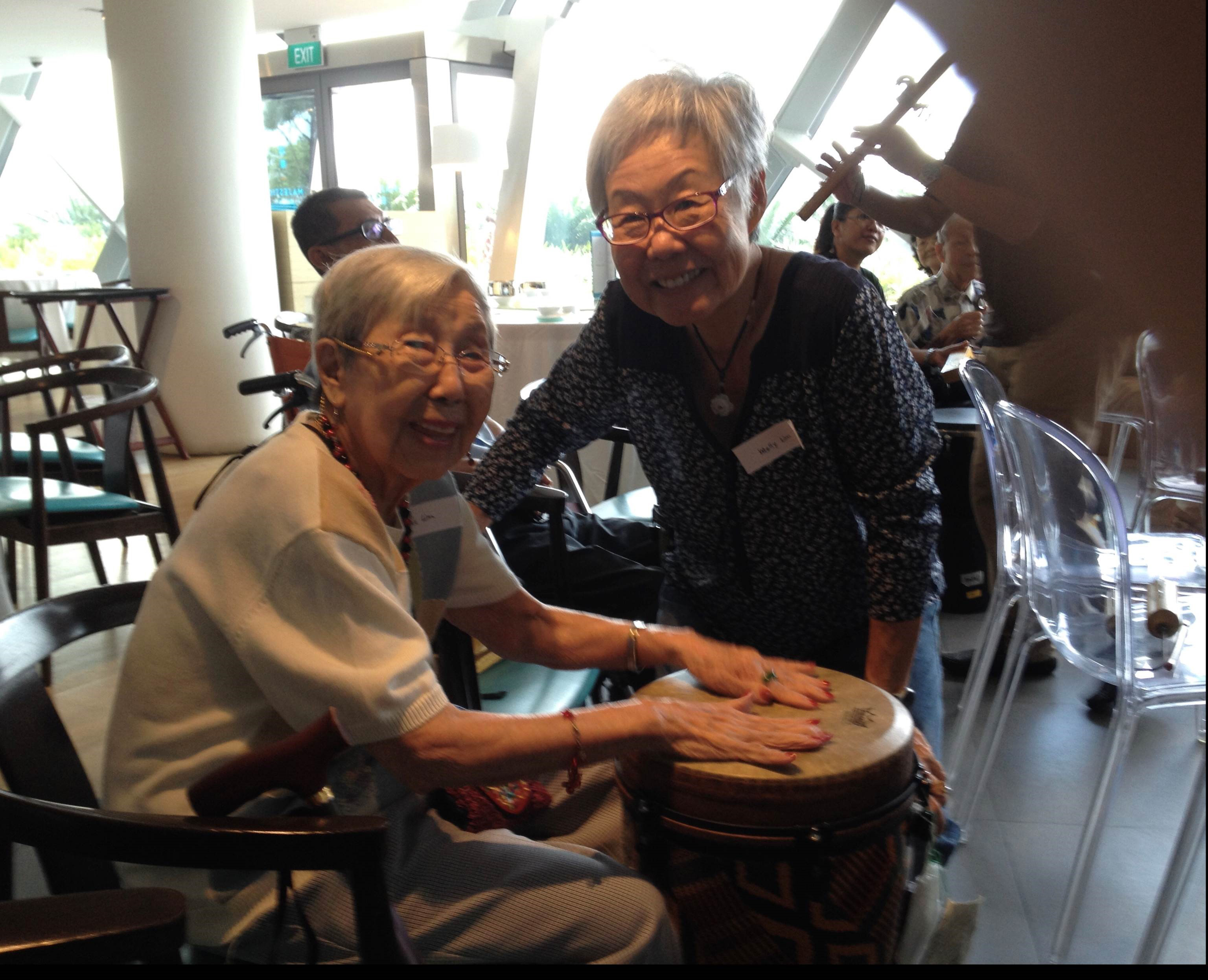 Still Alice … And Only 100 Years Young – Alzheimer's Disease Association