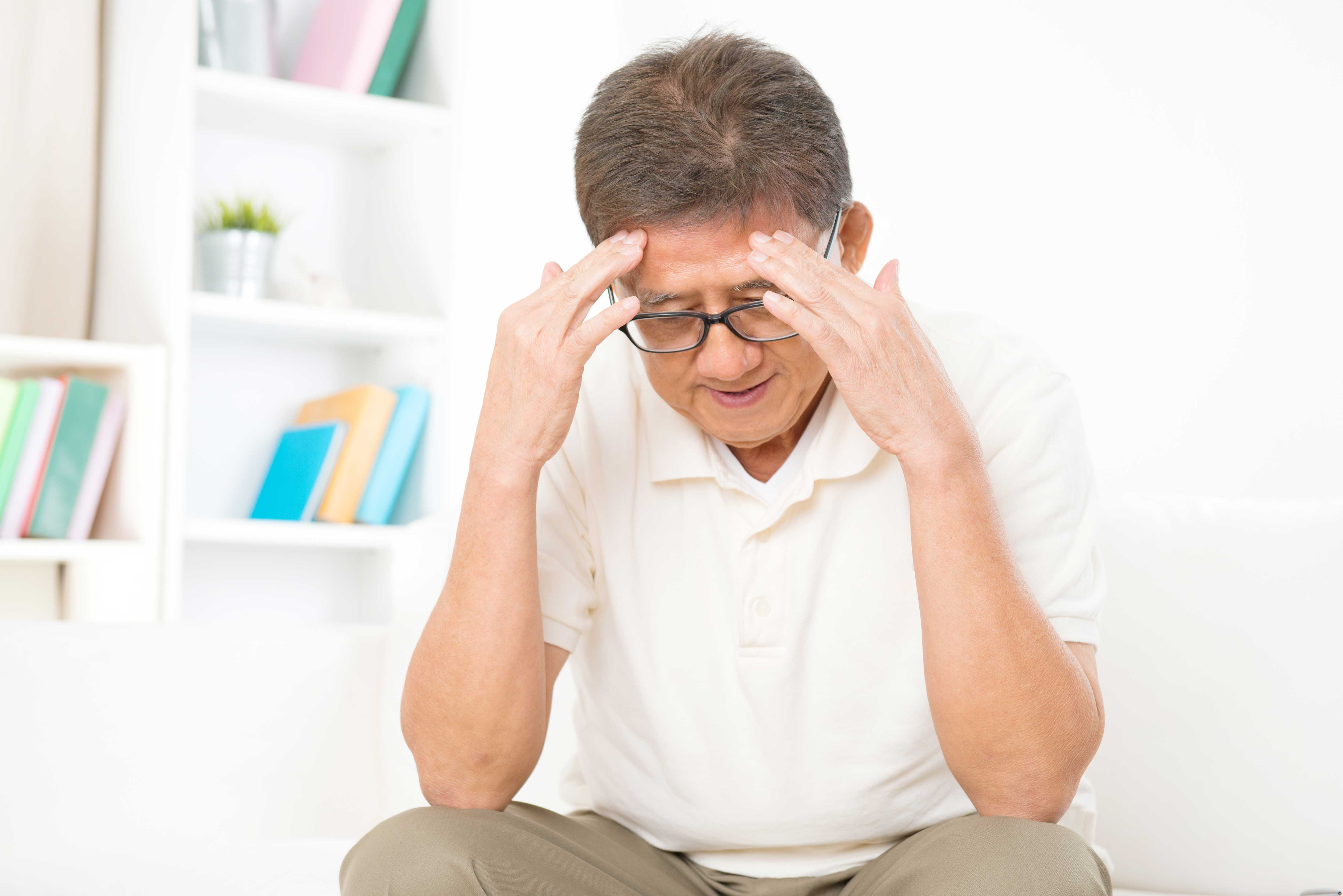 4 Treatable Conditions that can be Mistaken for Dementia